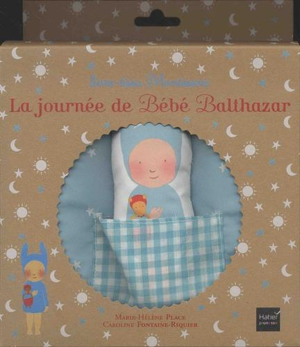LA JOURNEE DE BEBE BALTHAZAR